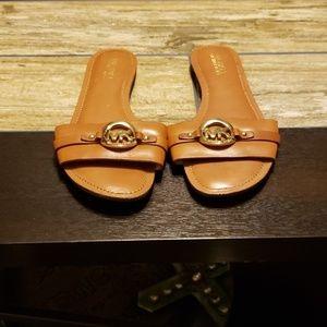 Women sandals.